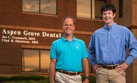 Franklin, TN Dentist of Aspen Grove Dental