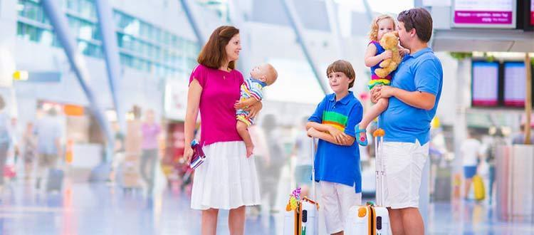 apps for traveling with kids