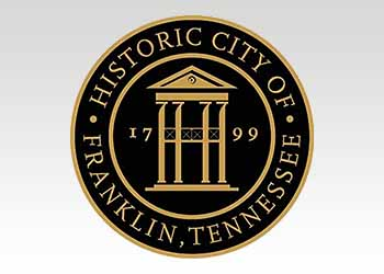 City of Franklin Information