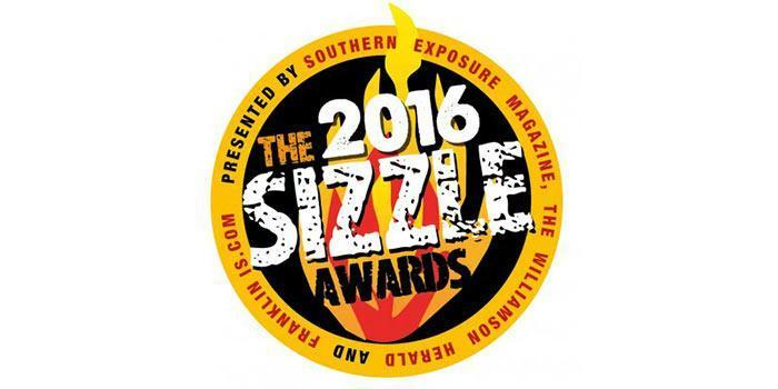 Franklin, TN Dentist Sizzle Award Winner