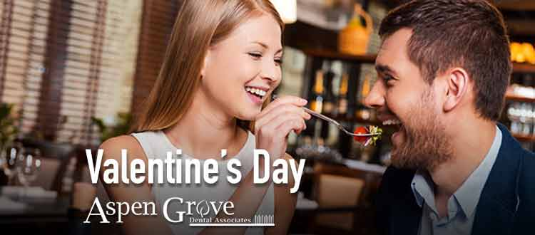Valentine's Day Local Dining