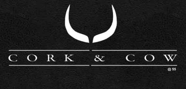 Cork Cow Logo