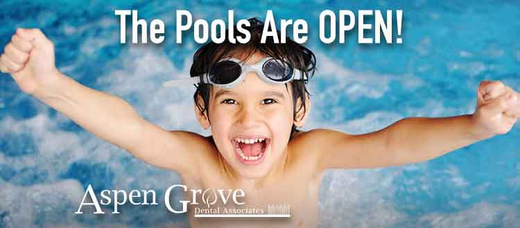Franklin, Tn pools are open for the summer