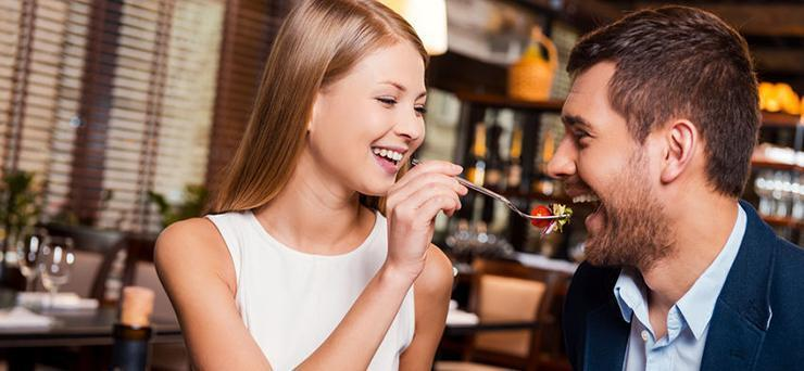 Romantic Valentine's Day Dining in Williamson County